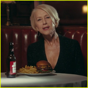 Budweiser's Super Bowl Commercial 2016: Helen Mirren Scolds Drunk Drivers!