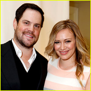 Hilary Duff & Mike Comrie Finalize Divorce Two Years After Split