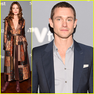 Hugh Dancy & Michelle Monaghan Bring 'The Path' To aTVfest!