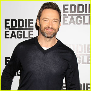 Hugh Jackman Has the Sweetest Things to Say About His Wife