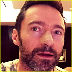 Hugh Jackman Urges Fans to Wear Sunscreen After New Skin Cancer Scare