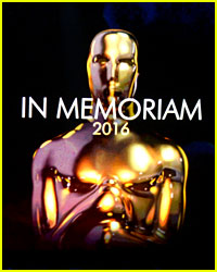 Who Was Left Out of the Oscars' In Memoriam Tribute?