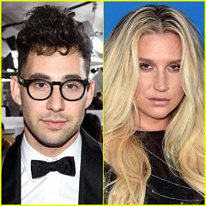 Jack Antonoff Offers to Produce & Leak Kesha's New Music