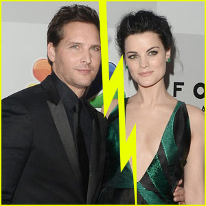 Jaimie Alexander & Peter Facinelli End Their Engagement