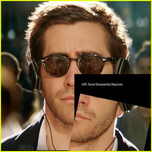 Jake Gyllenhaal's New 'Demolition' Trailer Debuts - Watch Now!