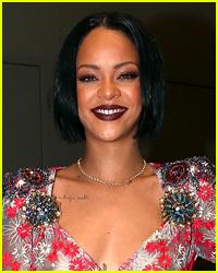James Corden Dishes on Rihanna's Grammys 2016 Cancellation
