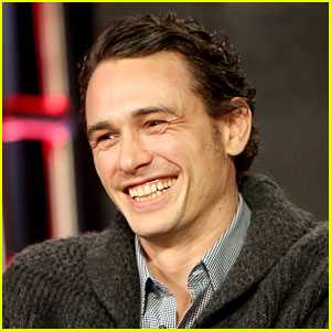 James Franco to Turn 'Zola Tells All' Into a Feature Film