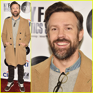 Jason Sudeikis is Denied by Rebecca Hall in 'Tumbledown' Trailer!