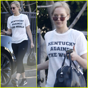 Jennifer Lawrence Gives the Best Life Advice!