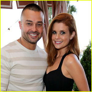 JoAnna Garcia Is Pregnant with Second Child with Nick Swisher