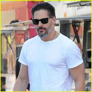 Joe Manganiello Joins Voice Cast of 'Smurfs: The Lost Village'