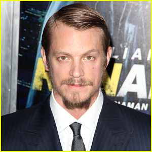 Suicide Squad's Joel Kinnaman Joins Netflix's 'House of Cards'