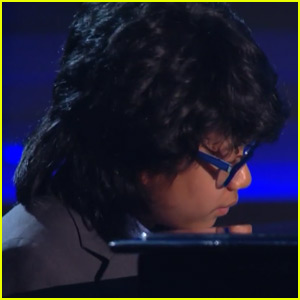 Piano Prodigy Joey Alexander Performs at the Grammys 2016