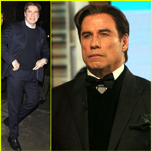 John Travolta Is Fascinated by Robert Shapiro's Ego