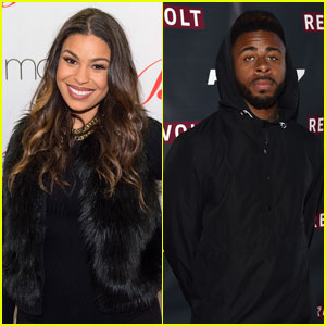 Sage the Gemini Begs Ex-Girlfriend Jordin Sparks to Call Him Back