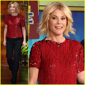Julie Bowen Says 'Straight Outta Compton' Got Her Through ...
