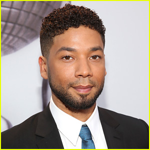 Empire's Jussie Smollett Joins Ridley Scott's 'Alien' Prequel Film!