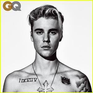 Justin Bieber on Hailey Baldwin: She's 'Someone I Really Love'