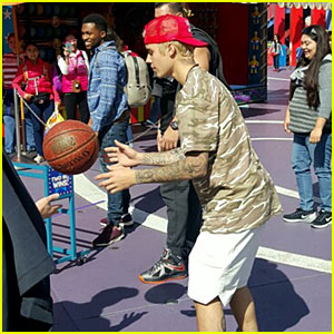 Ben Stiller Says Justin Bieber's Birth Was the Reason 'Zoolander 2' Was Written