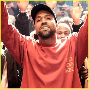 Kanye West: '30 Hours' Full Song & Lyrics - LISTEN NOW!