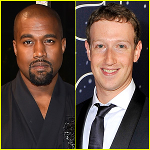Kanye West Pleads with Mark Zuckerberg for Help After Admitting to $53 Million Debt