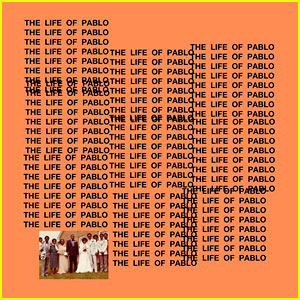 Kanye west's new album the life of pablo is now available to.