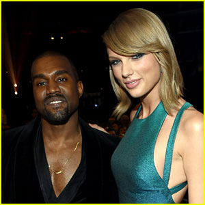 Kanye West Responds to Taylor Swift's Grammys Speech (Video)