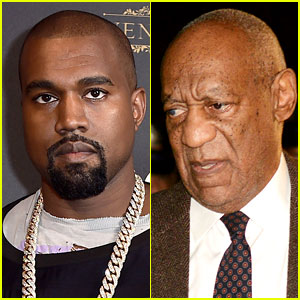 Kanye West Says Bill Cosby Is Innocent, Twitter Responds