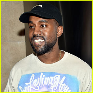 Kanye West Tweets During Grammys, Will Never Put New Album for Sale