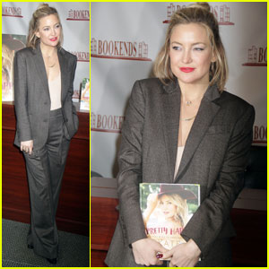 Kate Hudson Opens Up About Post-Pregnancy Sex Drive