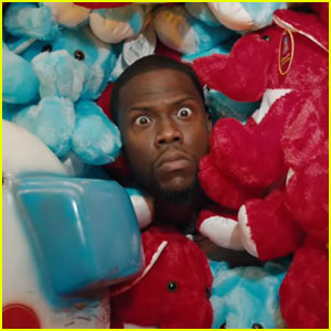 Kevin Hart Commercial >> Hyundai Super Bowl Commercial 2016 Kevin Hart First Date Video