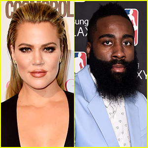 Khloe Kardashian Broke Up with James Harden Because He Cheated (Video)