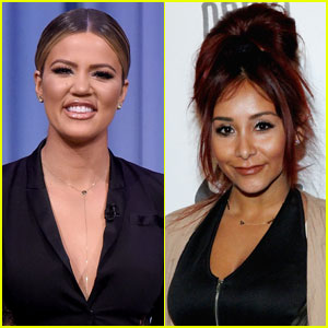 Khloe Kardashian Apologizes to Snooki for Blowing Her Off