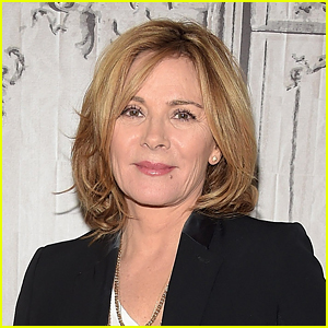 Kim Cattrall's Home Destroyed By Joyriding Teen Girl
