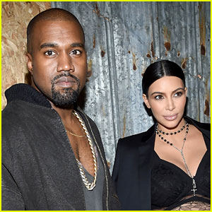 Kim Kardashian Defends Kanye West's Tweets in New Blog Post