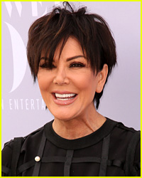 Kris Jenner Has Hand Surgery For 'Cyst with Other Issues'