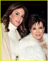 Kris Jenner's Pick for Worst Dressed at NYFW: Caitlyn Jenner!