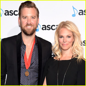 Lady Antebellum's Charles Kelley & Wife Cassie Welcome Baby Boy