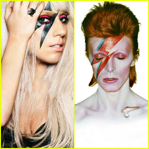 Lady Gaga Performing David Bowie Tribute at Grammys 2016