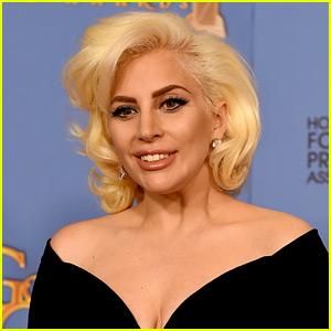 Lady Gaga to Sing National Anthem at Super Bowl 2016!