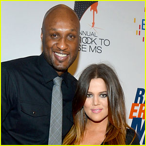 Lamar Odom's Hospitalization Was Addressed on 'KUWTK' Last Night