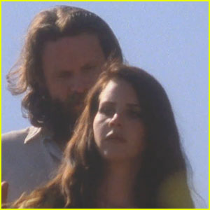 Lana Del Rey Premieres 'Freak' 11-Minute Video - Watch Now!
