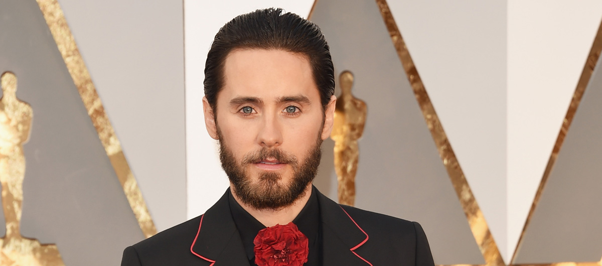 Jared Leto Reflects on His Own Oscars Win at Academy ...