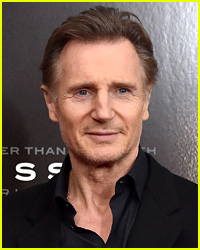 Liam Neeson's Mystery Girlfriend: The Truth Revealed!