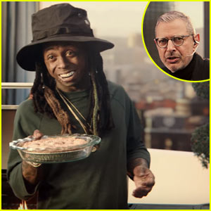 Apartments.com Super Bowl Commercial 2016 with Jeff Goldblum & Lil' Wayne (Video)