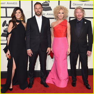 Little Big Town Win Best Country Duo/Group at Grammys 2016