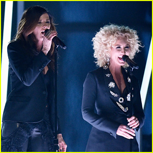 Little Big Town's Grammys 2016 Performance Video - Watch Now!