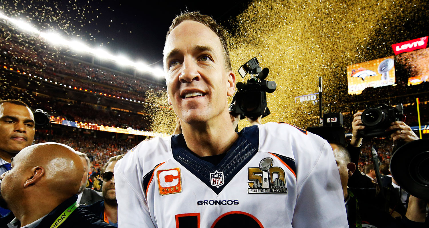 Is Peyton Manning Retiring After Super Bowl 2016? He Responds in Post-Game Interview!