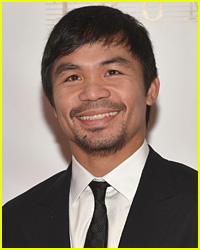 Boxing Champion Manny Pacquiao Made Extremely Derogatory Statement About Homosexuals