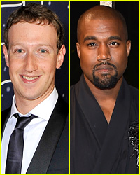 Mark Zuckerberg 'Liked' Facebook Post Dissing Kanye West's Request for His Money